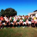 渋幕サッカー部は、夏休みにブラジル遠征に行く